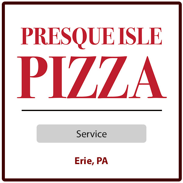 Sold Presque Isle Pizza