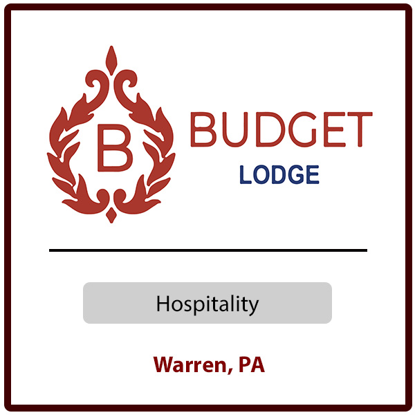 Sold Budget Lodge