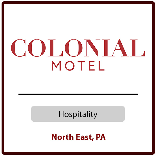 Sold Colonial Motel