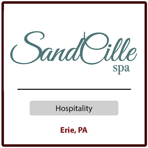 Sold SandCille Spa